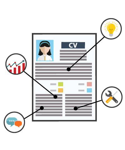 online-resume-feature